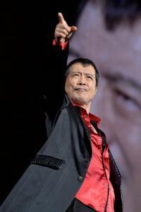 矢沢永吉のBIGな伝説 35億円の詐欺被害も全額返済!