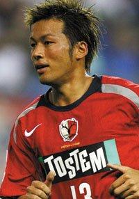 ジーコジャパンW杯敗退でイジられまくった日本代表FW 柳沢敦の「QBK発言」