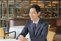 小泉孝太郎が語る「役者としての成長」と『Chef~三ツ星の給食~』