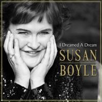 オーディションから世界的スターに……スーザン・ボイルって覚えてる?
