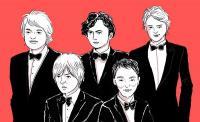 SMAP5人が演じた青春群像劇……今こそ観たいドラマ『僕が僕であるために』