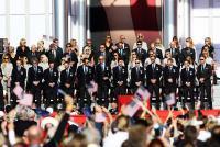 ライダーカップ開幕!米国と欧州が誇る無敗コンビが初戦で激突