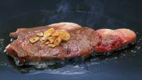 1番美味しいステーキの焼き加減はどれだ!?