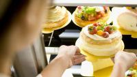ダイエット失敗のもと! 太りやすい食べ物とタイミング