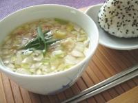時短簡単! あったかスープで朝食ベスト5