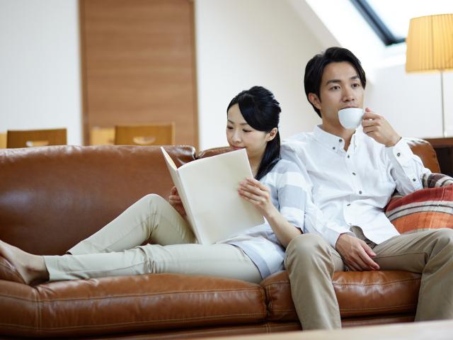 食事も一緒にしない、共同生活するだけ…「共生婚」という結婚のカタチ