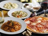 ピザ・パスタは太る? 太らない食べ方はある?