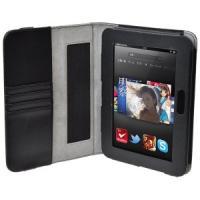 Kindle Fire HDをがっちりホールドできる取って付きカバーケース