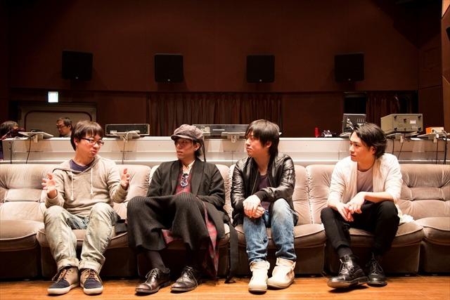 この記事もおすすめ新海誠監督新作「君の名は。」8月26日公開決定 音楽制作にRADWIMPS