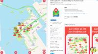 【ポケモンGO】サーチアプリ「PokeExplorer」が復活していた!機能のほどは…?