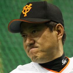 ヤンキースGM特別顧問に就任した松井秀喜に原監督が負け惜しみ(1)「ゴジは監督に適任じゃないよ」