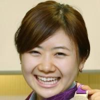 福原愛、結婚発表!相手は台湾の選手、江宏傑 「卓球はお互い続けたい」