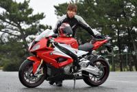 【試乗記】進化した電子制御マシン『BMW S1000RR』を詳細レポート:青木タカオ