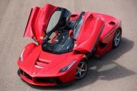 【注目】いま話題の「ラ フェラーリ」が5月のオークションに出品予定! 現在の価格相場は!?