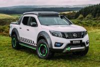 日産、最先端技術を満載したレスキュー・トラック「エンガード」を発表