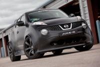 【試乗記】 「7,400万円で世界にたったの4台...怖い」 日産「GT-R」のパワートレインを移植した「ジュークR」(ビデオ付)