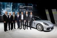 ポルシェ、 上海モーターショー2017でアジア市場向けのニューモデル5車種を発表