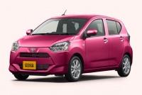 トヨタ、新型軽乗用車ピクシス ジョイを8月31日に発売