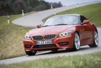 BMW 新型 Z4 sDrive35is[2013年マイナーチェンジモデル] 海外試乗レポート/萩原秀輝