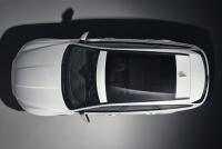 ジャガー、XFの新型ワゴン「スポーツブレイク」のラインを初公開