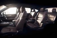 マツダ、3列シートSUVの新型「CX-8」を2017年中に発売へ