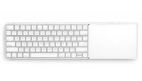 Apple純正キーボードとトラックパッドを一体型デバイスに変えるブリッジ