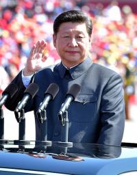中国の対外強硬姿勢をヒラリーは止められるのか?習近平の野望とは?