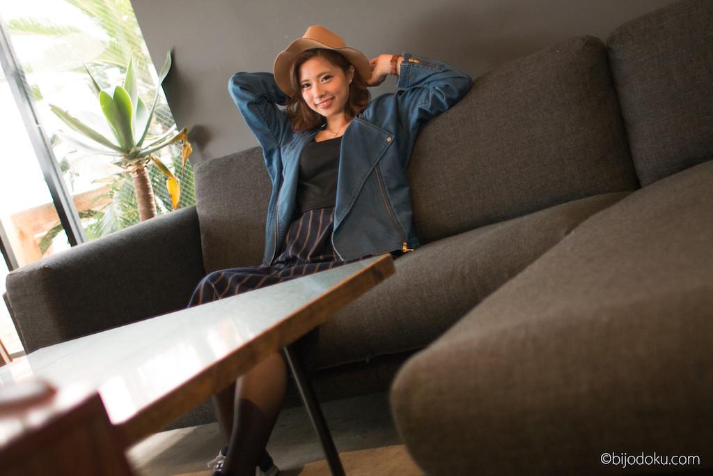 表参道に新しくできた「AntennaWIRED CAFE」でテラスハウス感を満喫してきた。
