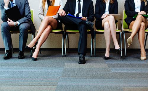 採用担当が教える!就職イベントで「自分を上手に売り込む」3つのコツ