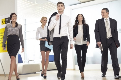 ノー残業でも「売上がグングン上昇する」フィンランドのオフィス習慣とは