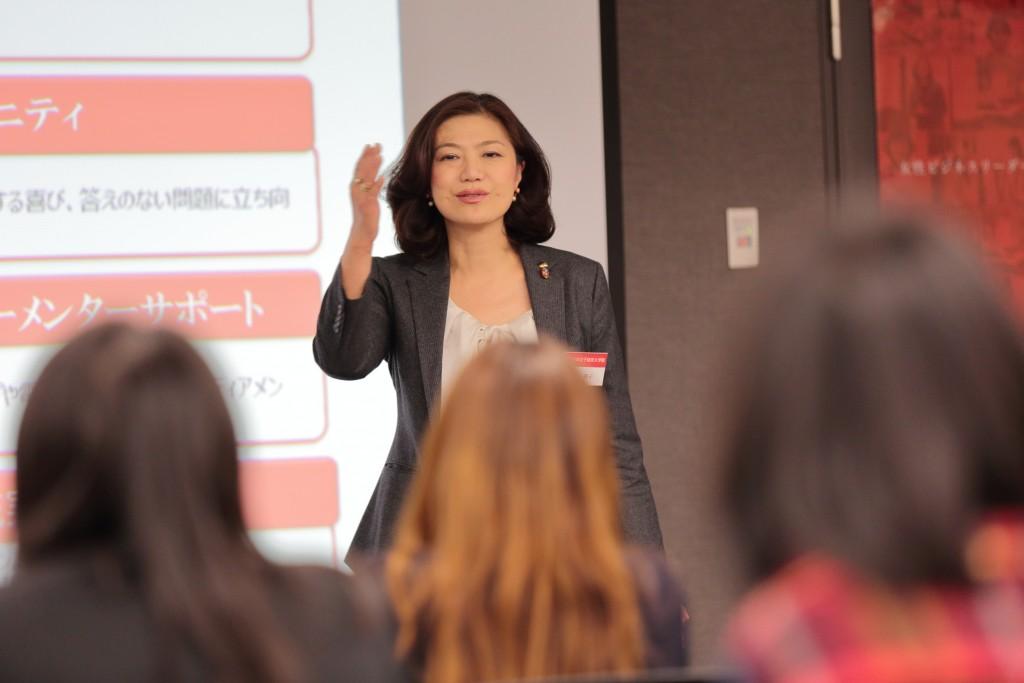 仕事で「あなたを嫉む人」を味方に変えるたったひとつのルール|河北隆子さん(日本女子経営大学院学長)