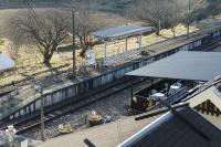 明るい廃線跡改造計画 高千穂あまてらす鉄道の場合