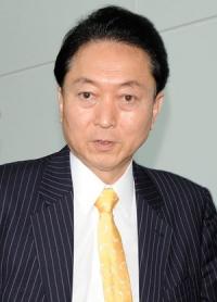 鳩山由紀夫が民進党OB会に入会拒否されちゃった