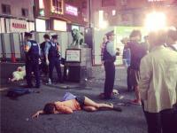 【動画あり】新宿コマ劇場前で女子大生が集団昏倒した異常事態、明大公認サークル「クライス」でスピリタスカプセル使用か
