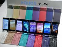 ソフトバンク版ガラホ「AQUOSケータイ」「DIGNOケータイ」「かんたん携帯9」レビュー、au版と大きな違いも