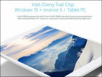 iPadの半額以下でCherry Trail、Retina、4GB RAM搭載の格安タブレット「Teclast X98 Plus」