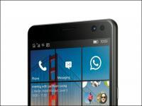 auがWindows10 Mobile採用のフルスペックスマホ「HP Elite x3」発売へ
