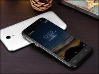 SIMフリーのLTEスマホがついに8000円台、格安すぎる「HOMTOM HT3 Pro」の性能は?