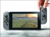 任天堂NXこと「Nintendo Switch」、NVIDIAのカスタム版Tegraを搭載