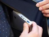 人気沸騰中の超小型パソコン「GPD Pocket」、SIMフリー版も発売へ