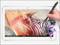 Surface Pro 5の性能先取りでコスパ絶大、筆圧感知も魅力の「Cube Mix Plus」がセール価格に