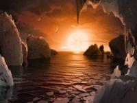 NASAの発見した39光年彼方の7つの惑星「地球の七姉妹」について現在分かっていること