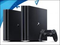 ソニー、ニンテンドースイッチや新型Xboxに「安価な薄型PS4」で対抗か