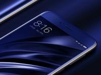 Snapdragon 835や6GB RAM、デュアルカメラ搭載の「Xiaomi Mi6」予約受付開始