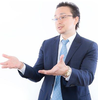 ビジネスマナーをドラマで学ぶ「山田健太郎の選択」 クイズ形式で結末が変わる