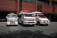 ただの特殊車両じゃない!トヨタ ハイメディック救急車の歴史(2代目編)