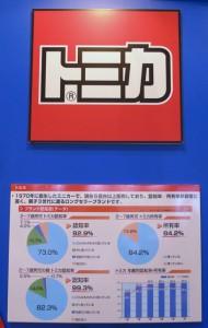 ミニマム6000台から! オリジナルトミカ作り方を聞いてみました【第2回ライセンシングジャパン~その2~】