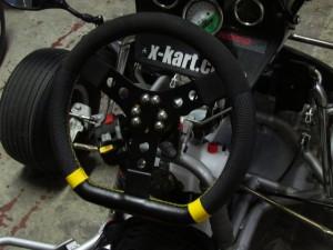 X,Kartロングツーリングのための特別装備とは?【X,Kart@札幌カスタムカーショー】 , エキサイトニュース