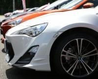 【動画】トヨタ86のタイヤが「プリウスと同銘柄」な本当の理由とは?【Fuji 86 Style 2012】