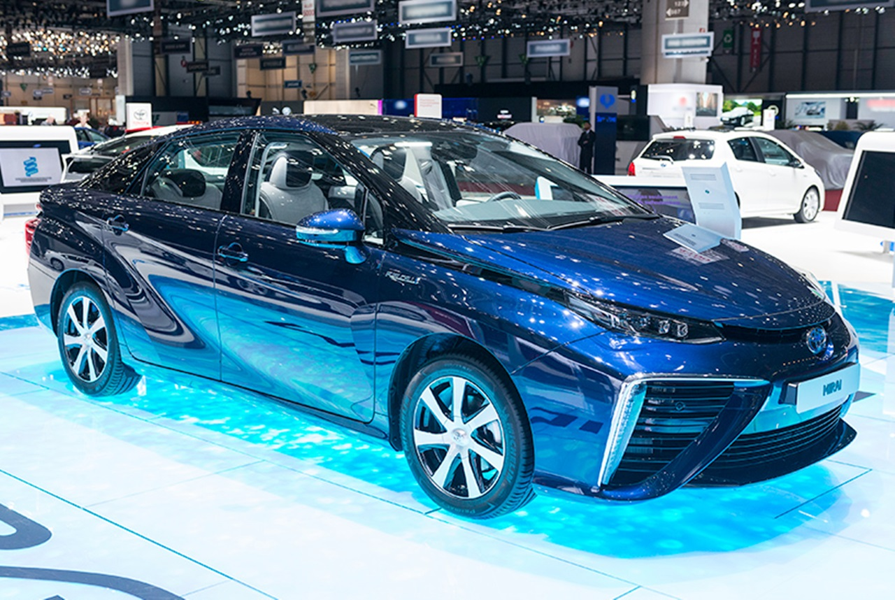 トヨタが2022年までにFCVの価格を大幅引き下げか?
